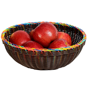 Basket - Multi Oak Plastket Set