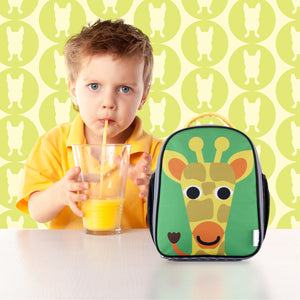 Giraffe Kids Sling Lunch Bag