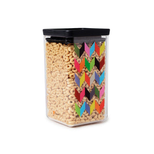 Dry Storage Container - Ziggy Dry Storage Container Medium