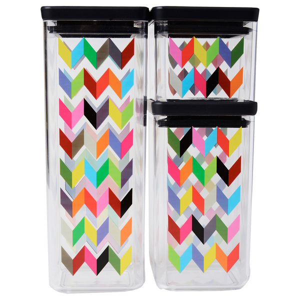 Dry Storage Container - Ziggy Dry Storage Container Set