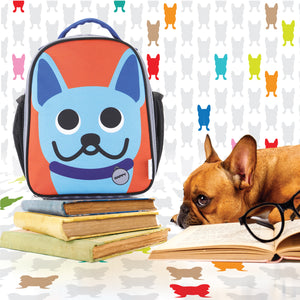 French Bull Kids Sling Lunch Bag