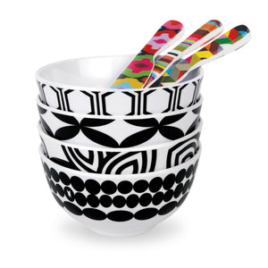 Foli Mini Bowl Set