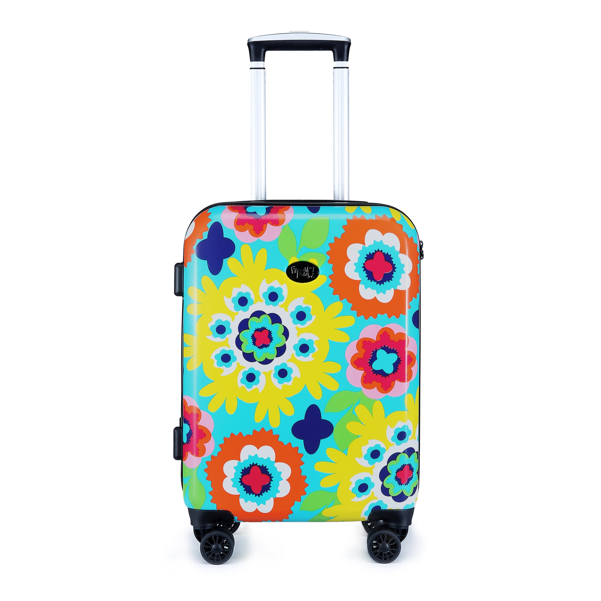 0a7eb5ec1a Sus Carry-On Roller Luggage
