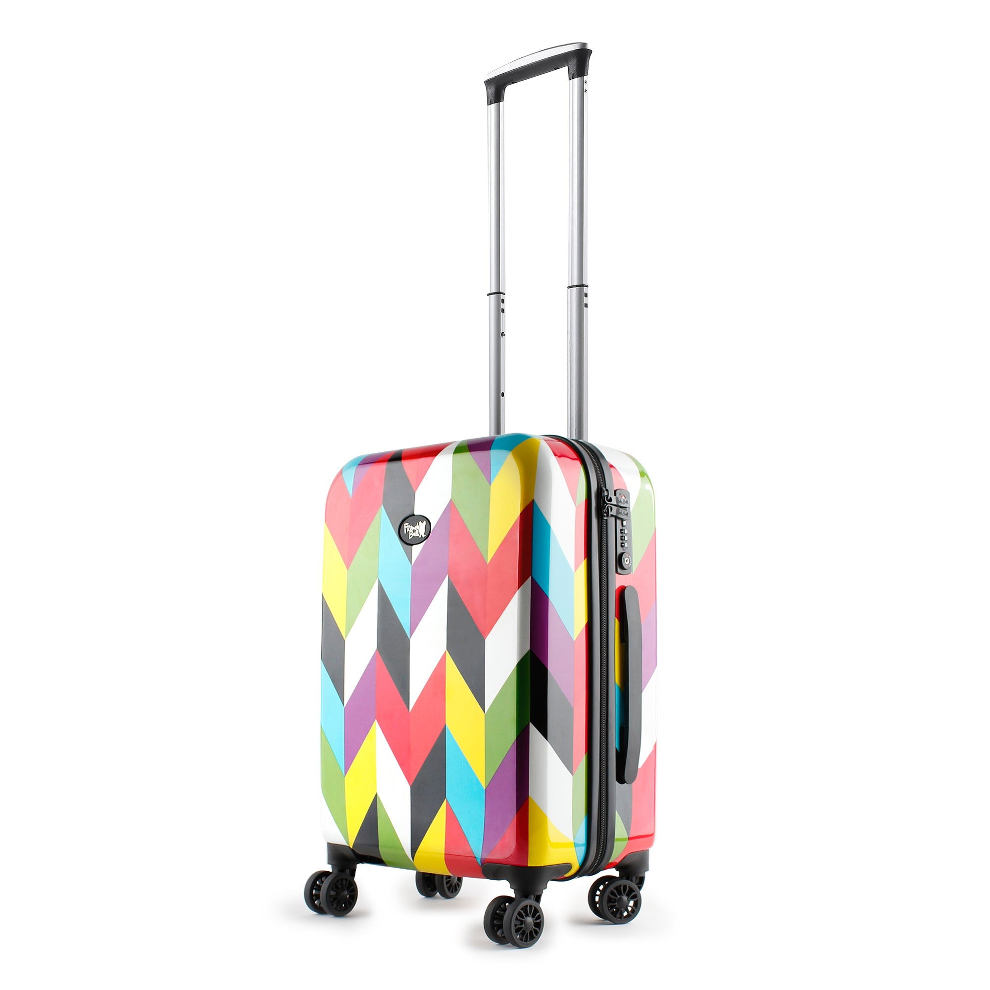 913dff3936 Ziggy Carry-On Roller Luggage