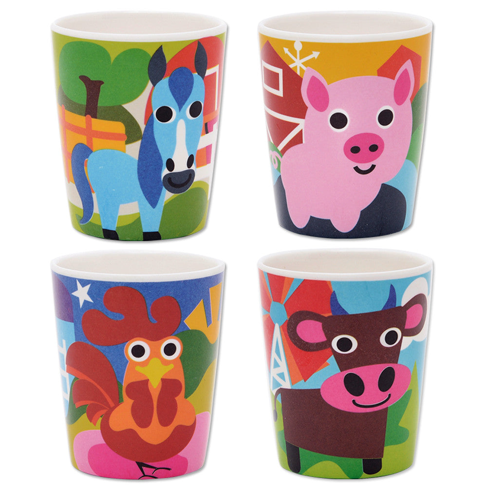 Kids cups french bull - Cups and kids ...