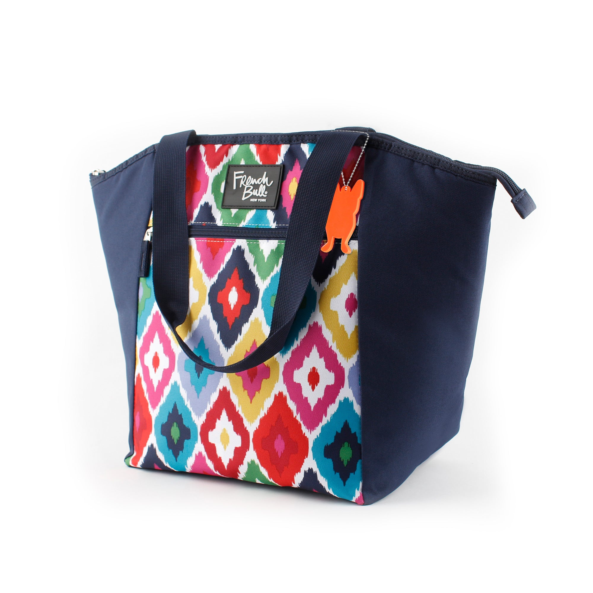 7879df4853 Kat Insulated Shopper Tote Bag - French Bull