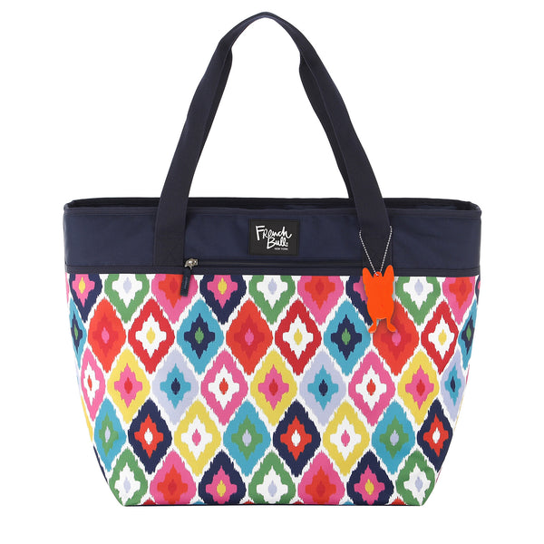 Kat Insulated Picnic and cooler Tote Bag
