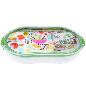 Lunch Box - Foodie Pack & Snack