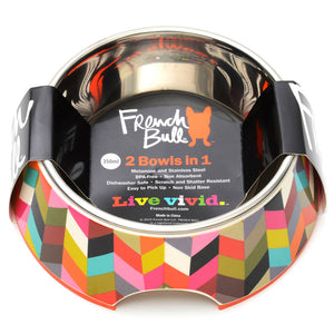 Pet Bowl - Ziggy Pet Bowl Small