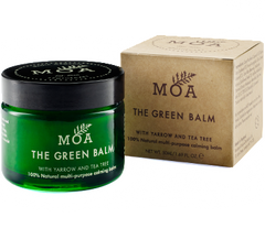 MOA - The Green Balm 50ml|MOA 神奇萬用綠膏 50ml
