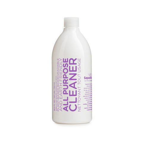 All Purpose Cleaner, Sweet Lavender and Lime, 750ml