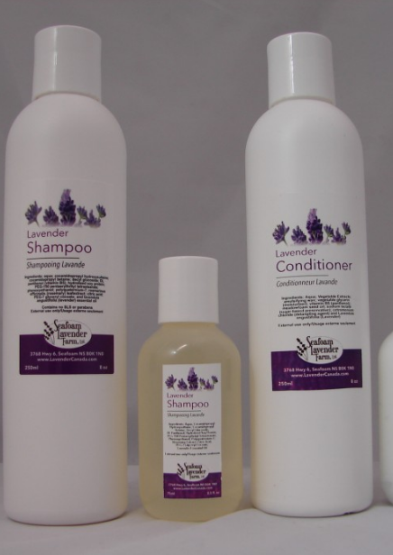 Lavender Conditioner