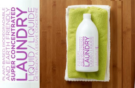 Laundry Liquid, Sweet Lavender & Lime, 946ml