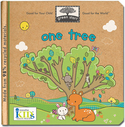 Green Start Book, One Tree
