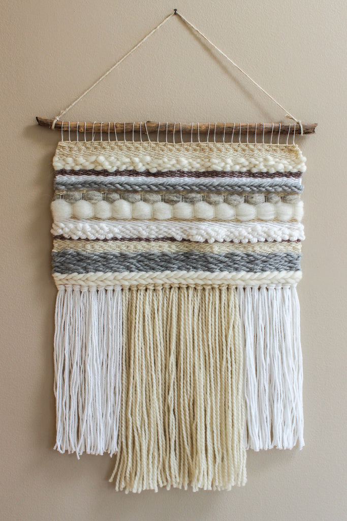 Wall Hanging - Driftwood