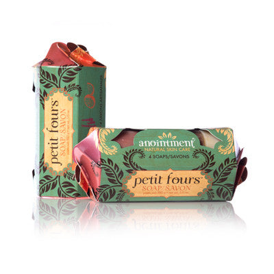 Petit Fours Gift Soap, 160g