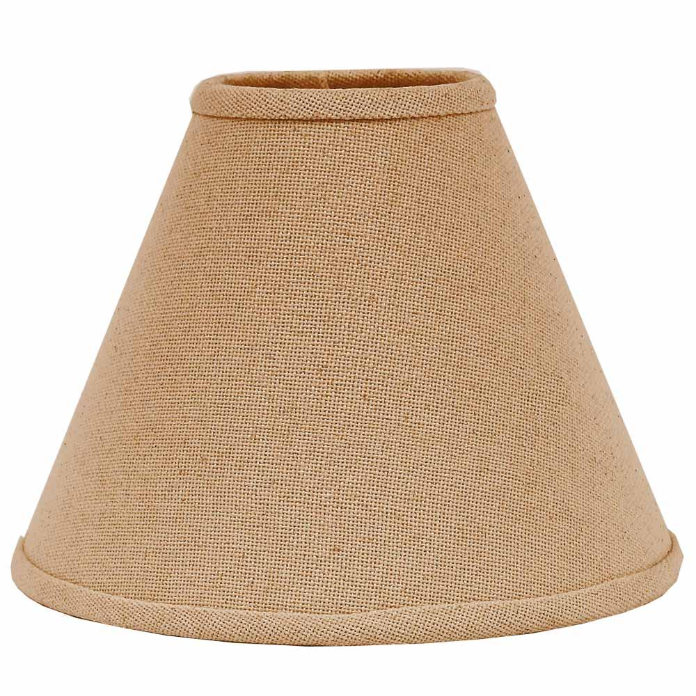 "Wheat Bella Trace 12"" Lampshade - Interiors by Elizabeth"