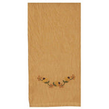 Susan Vine Towel - Set of Two - Interiors by Elizabeth