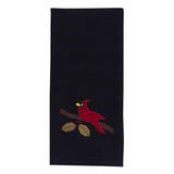 Cardinal Christmas Towel - Set of Two - Interiors by Elizabeth