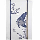 By the Sea Towel - Set of Two