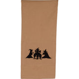Witches Brew Nutmeg Towel - Set of Two - Interiors by Elizabeth