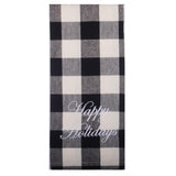 Buffalo Check - Happy Holidays 18
