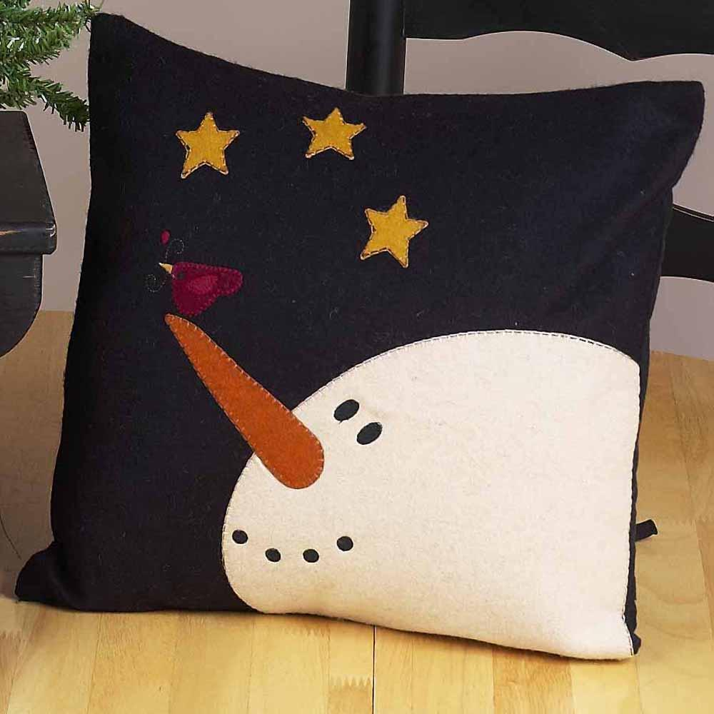 Oh My Stars Pillow - Interiors by Elizabeth