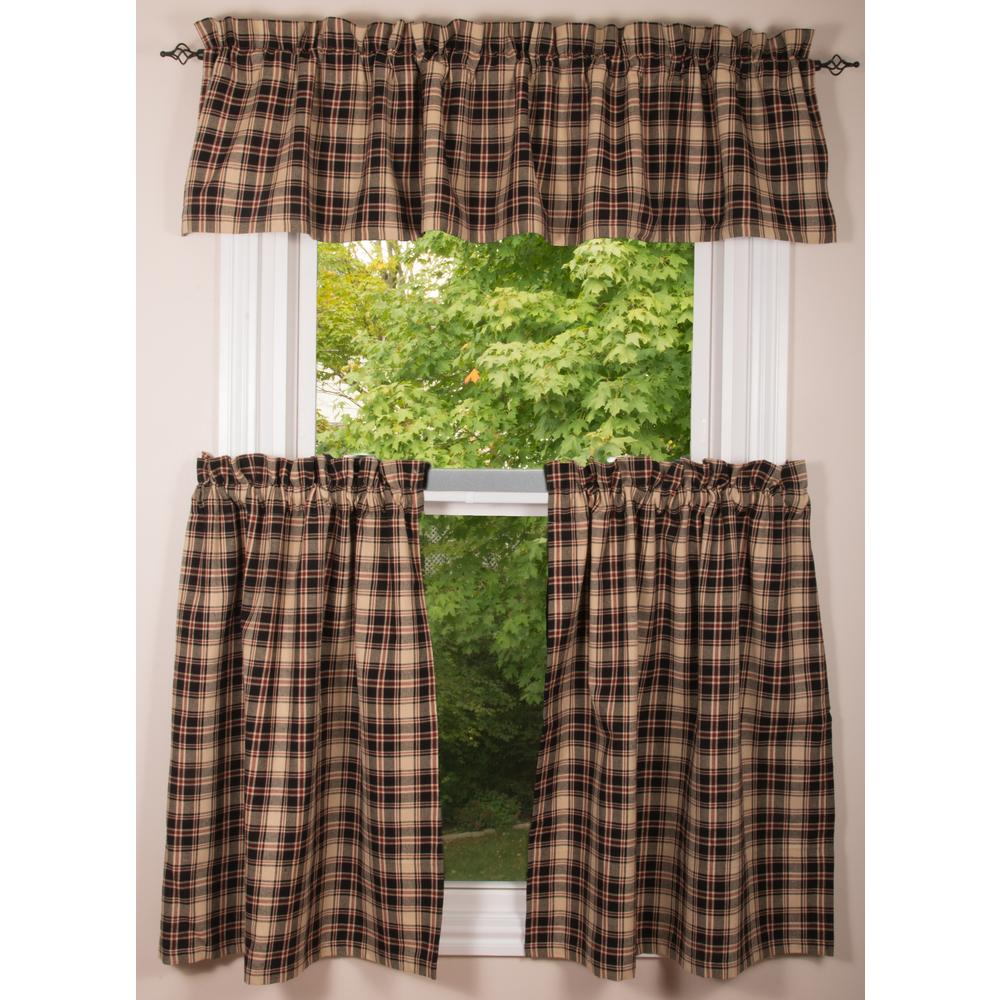 Hartford Valance-  Interiors by Elizabeth