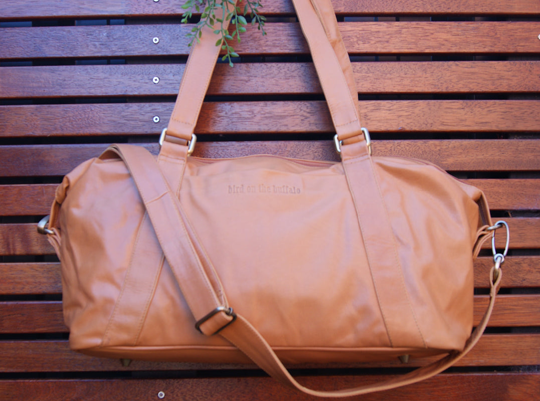 Savannah Duffle Bag - Mothers Day Sale