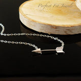 Arrow Ahead necklace - Lovestruck-Jewelry for the Extraordinary