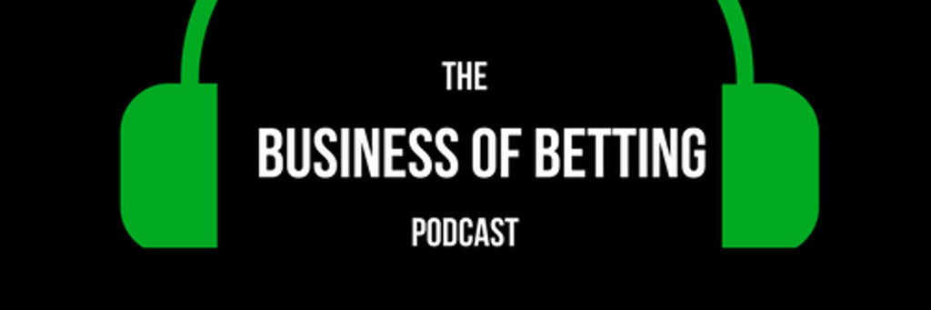 Marc on The Business of Betting podcast