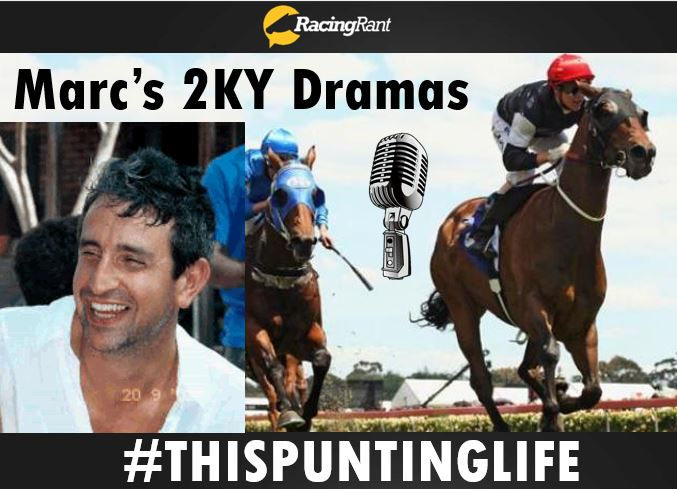 This Punting Life - Ep 6 Marc's 2KY dramas