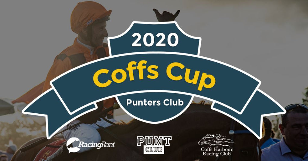 'Rant Academy' Punters Club Launched for Coffs Cup Day