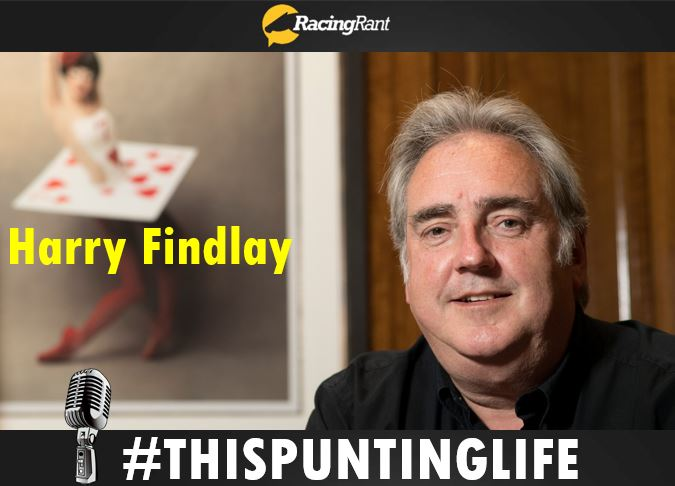 This Punting Life - Harry Findlay