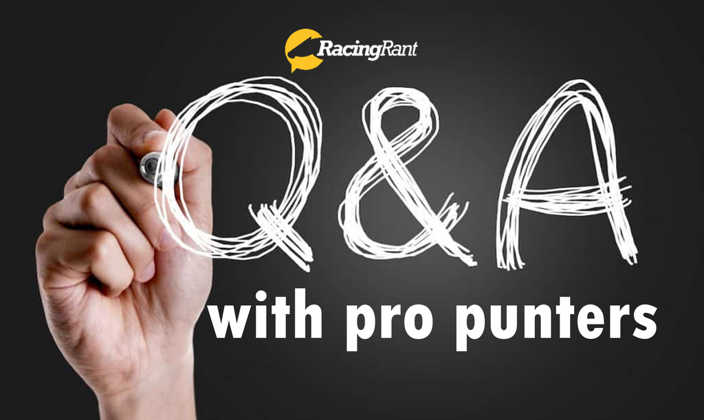Q&A with Punters: 1x3 Staking Explored