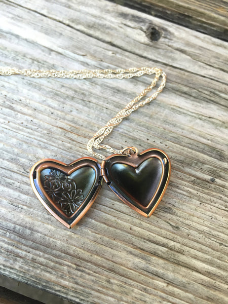 Locket Necklace, Lockets, Picture Necklace, Heart Locket, Oval Locket, Teardrop Locket, natashaaloha