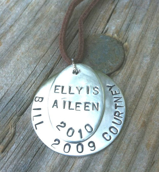 Mens' Personalized Necklace - Natashaaloha, jewelry, bracelets, necklace, keychains, fishing lures, gifts for men, charms, personalized,