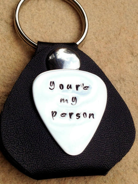 Personalized Pick, Christmas Gifts For Men