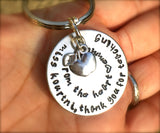 Teacher Gift, Personalized Teacher Gifts - Natashaaloha, jewelry, bracelets, necklace, keychains, fishing lures, gifts for men, charms, personalized,