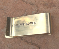 Personalized Money Clips, Father Money Clips, Christmas Gifts For Dad - Natashaaloha, jewelry, bracelets, necklace, keychains, fishing lures, gifts for men, charms, personalized,