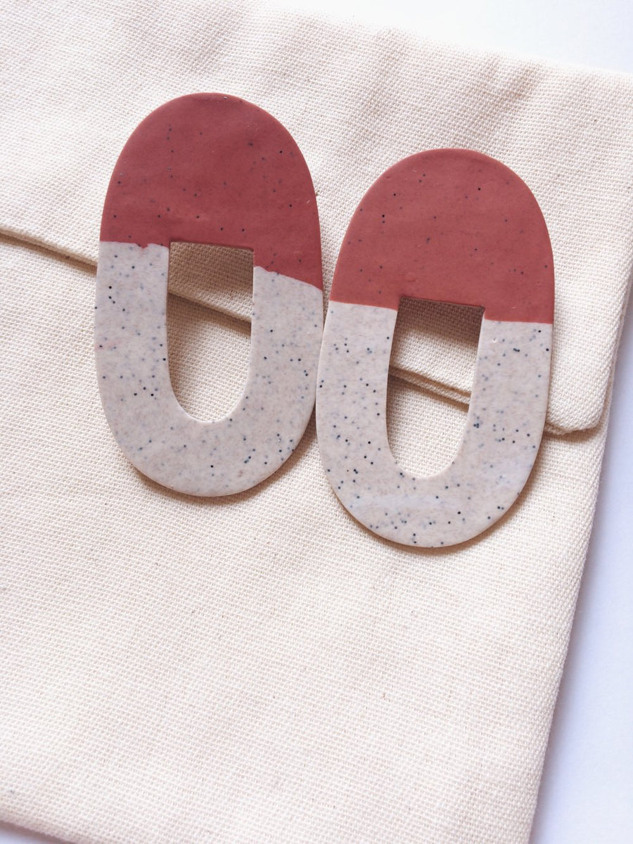 Odemira Earrings