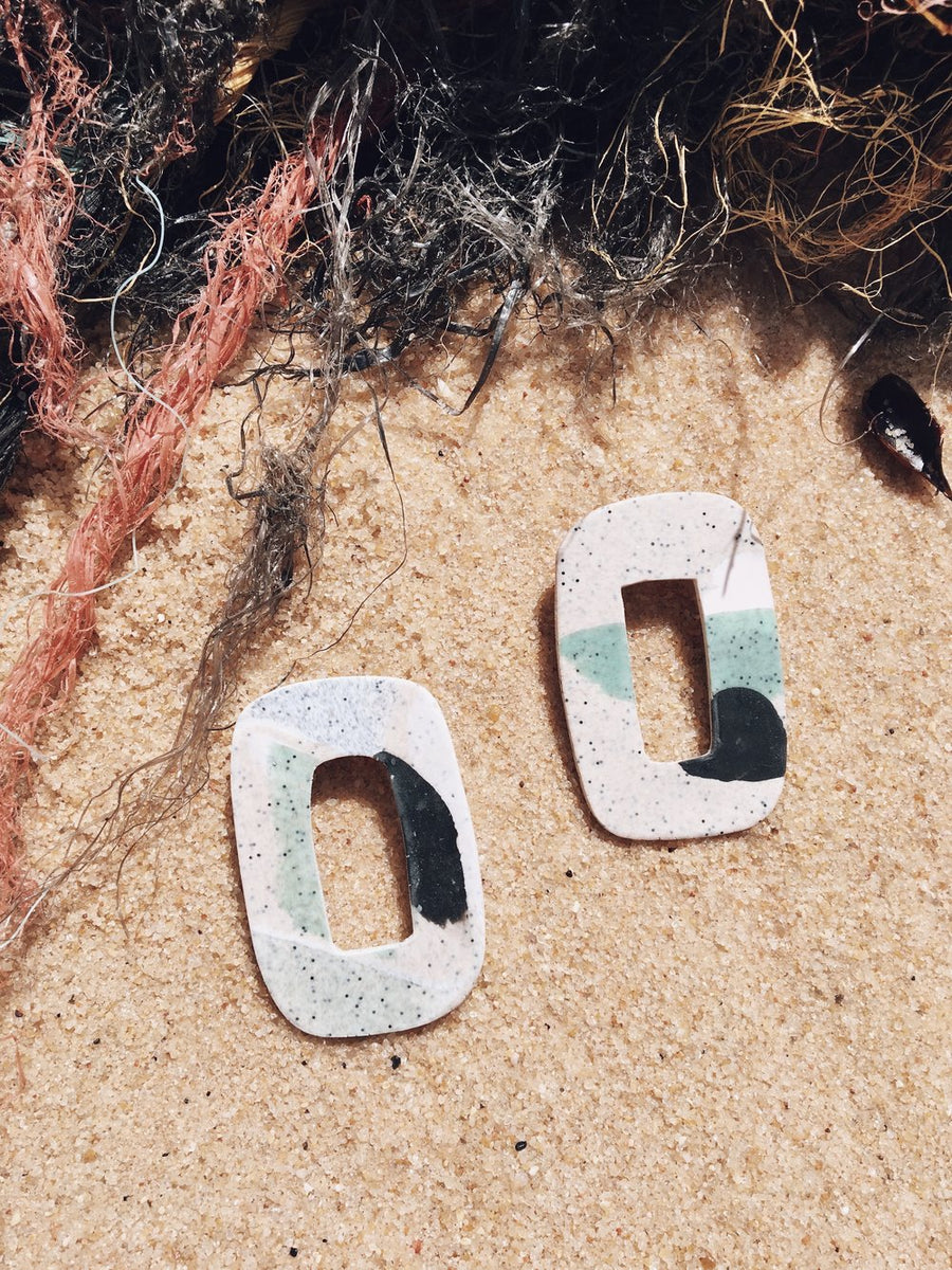 Camilo Beach Earrings
