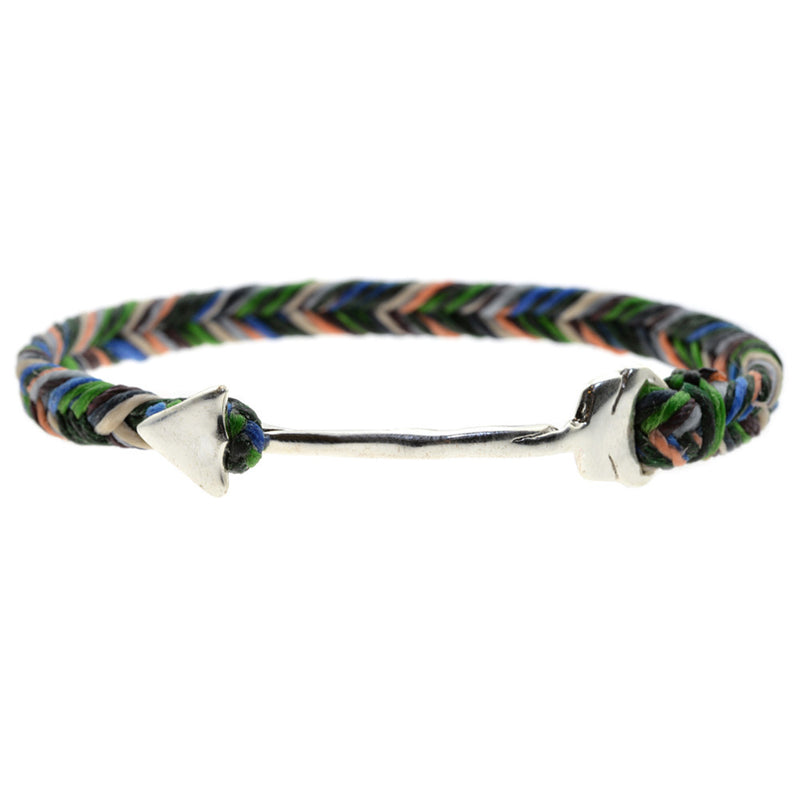 ARROW BRACELET IN JERICOA