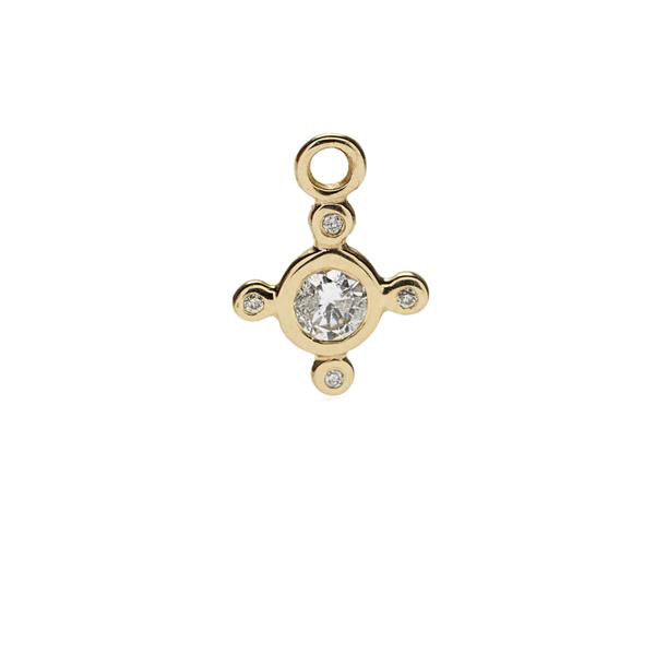 Candy Charm with Diamond