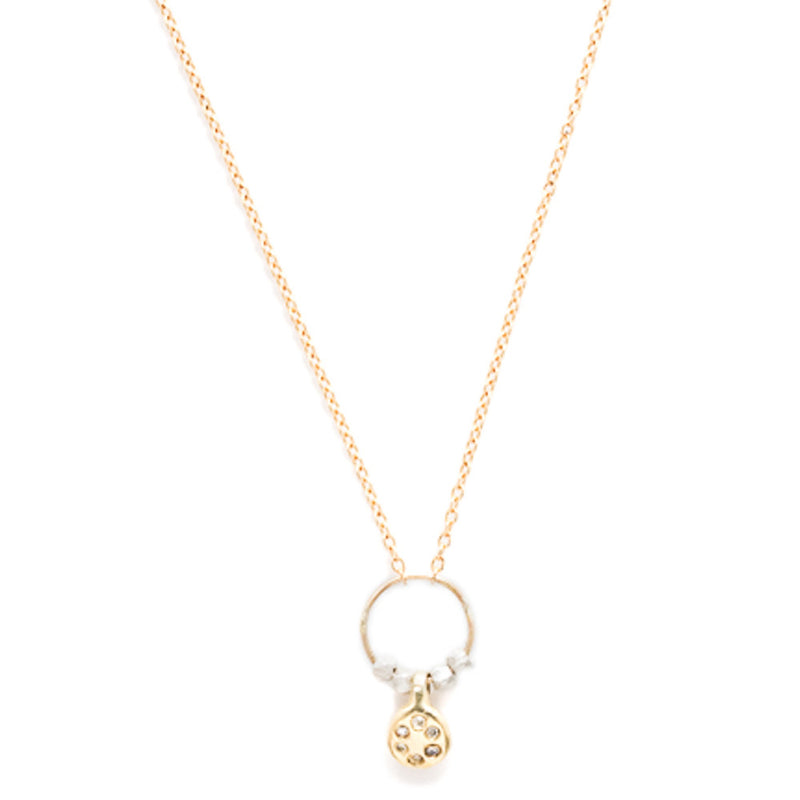 Lolli-Go-Round Necklace