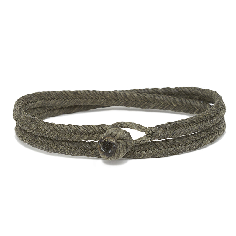 DOUBLE MONKEY KNOT IN ARMY