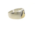 WAVE SIGNET RING