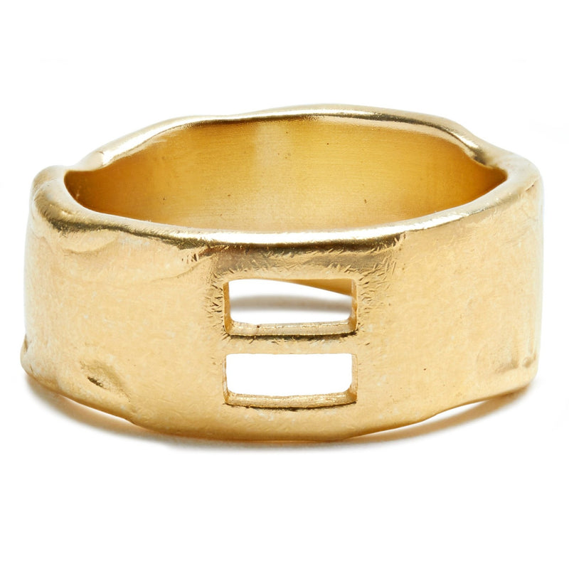 Equality Ring in Gold