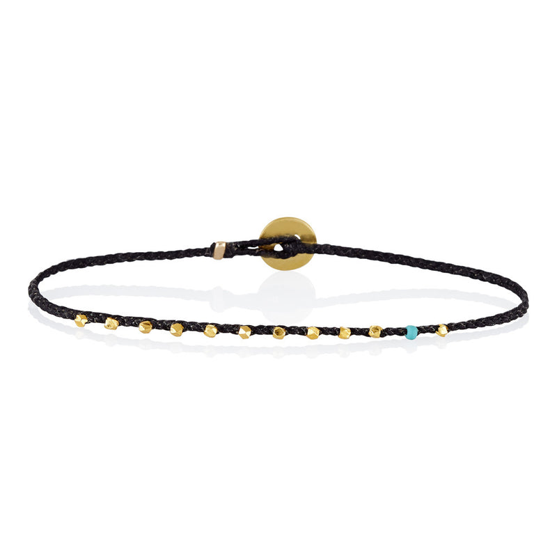 Easygoing Bracelet in Black