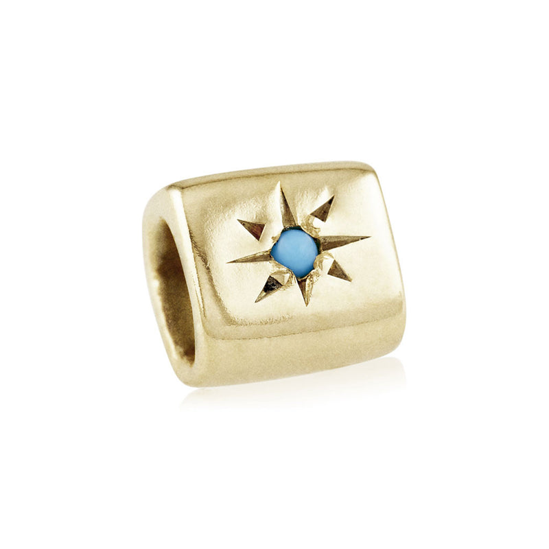 Star SLIDER BEAD